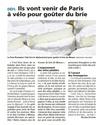 Et si on allait se chercher du Brie de Meaux ... en Brompton? Img_2910