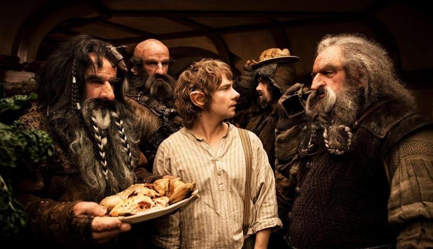 Confrérie - Dans les pas de Bilbo -