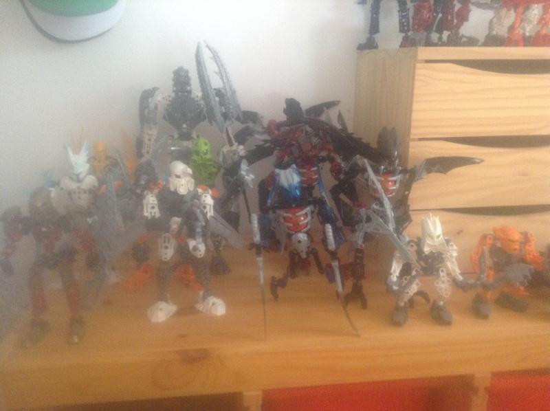 [Produits] Votre collection Bionicle - Page 15 Img_0511