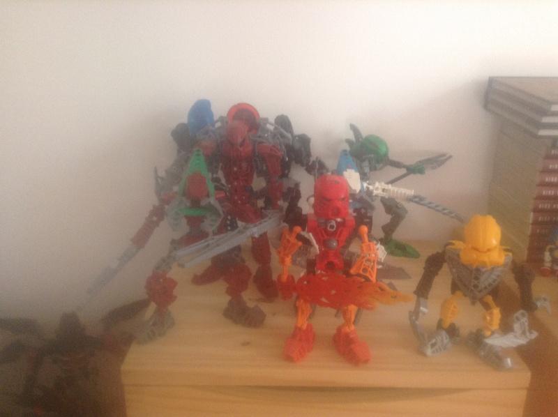 [Produits] Votre collection Bionicle - Page 15 Img_0512