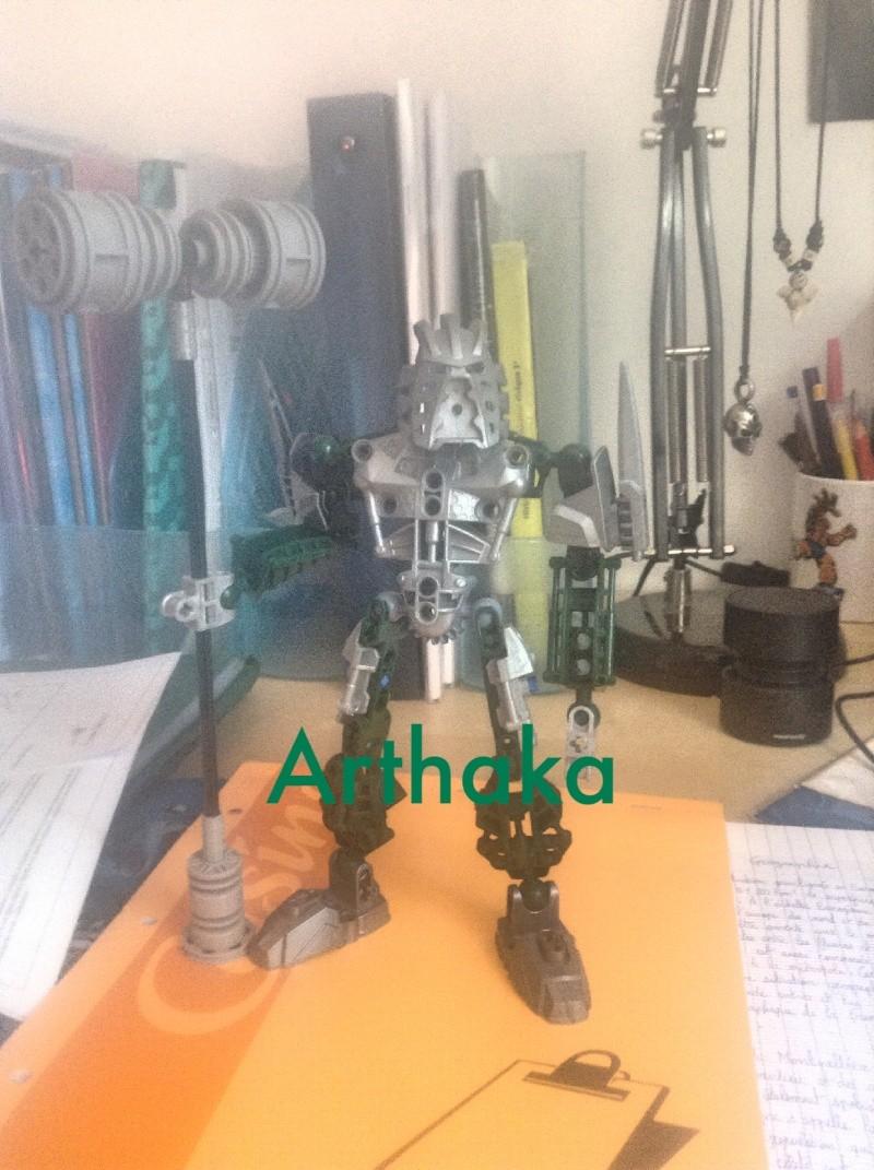 [MOC] Matakanuva : Les robots c'est cool et le steampunk aussi Img_0516