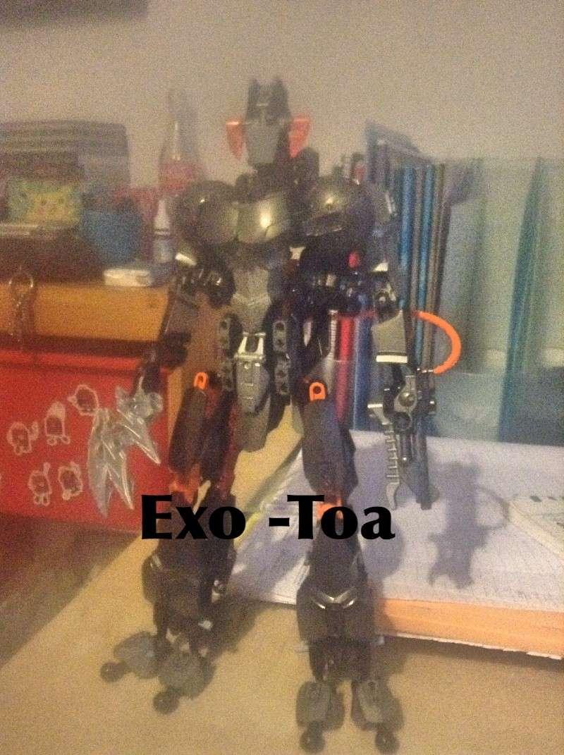 [MOC] Matakanuva : Les robots c'est cool et le steampunk aussi Img_0517