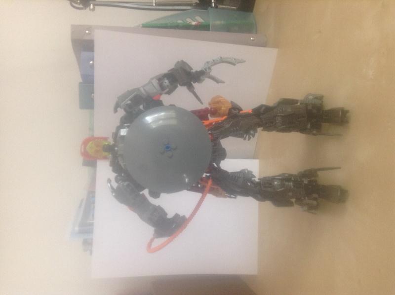 [MOC] Matakanuva : Les robots c'est cool et le steampunk aussi Img_0611