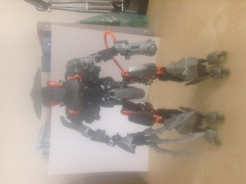 [MOC] Matakanuva : Les robots c'est cool et le steampunk aussi Img_0612