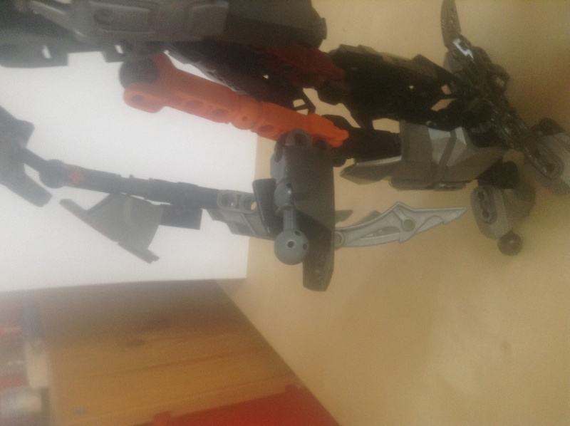 [MOC] Matakanuva : Les robots c'est cool et le steampunk aussi Img_0614