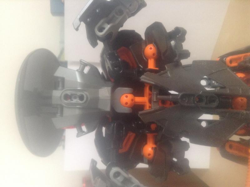 [MOC] Matakanuva : Les robots c'est cool et le steampunk aussi Img_0615