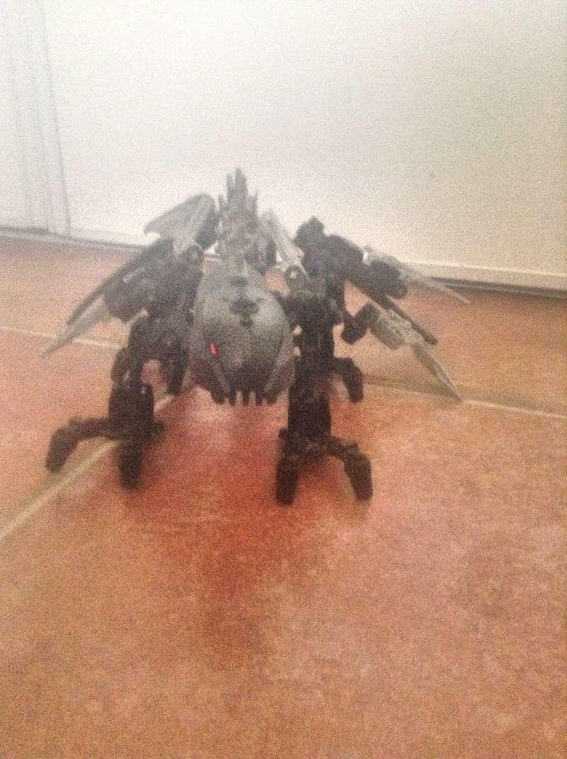 [MOC] Matakanuva : Les robots c'est cool et le steampunk aussi - Page 2 Img_0719