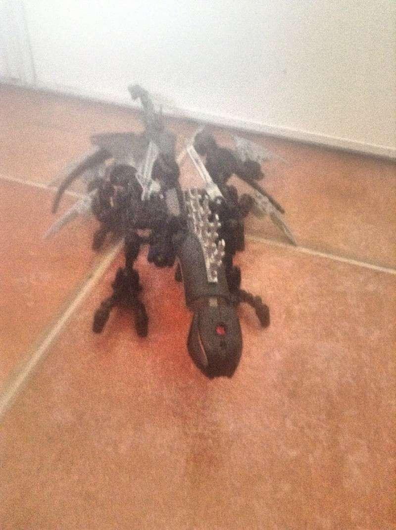 [MOC] Matakanuva : Les robots c'est cool et le steampunk aussi - Page 2 Img_0720