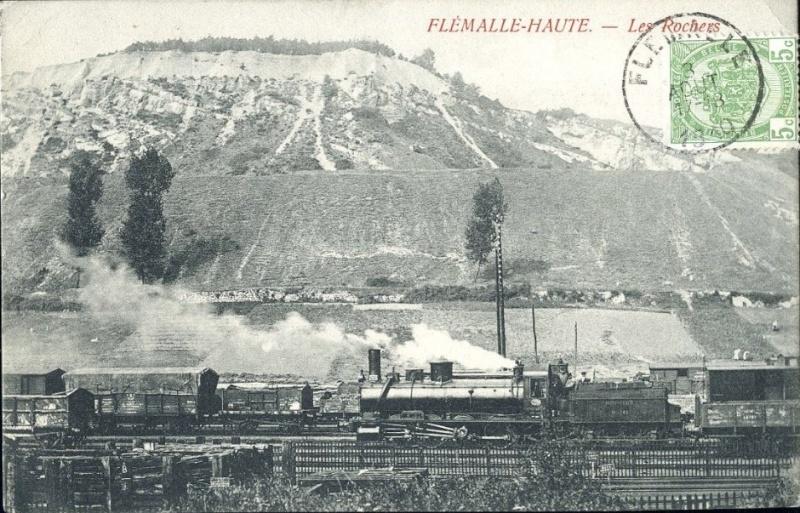 Locomotives-vapeur belges en photo sans précision - Avis aux spécialistes 1910_f10