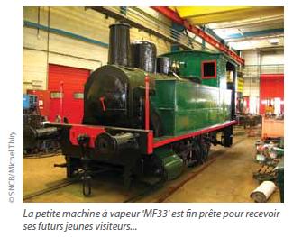 Musée du Chemin de fer belge 2014-010