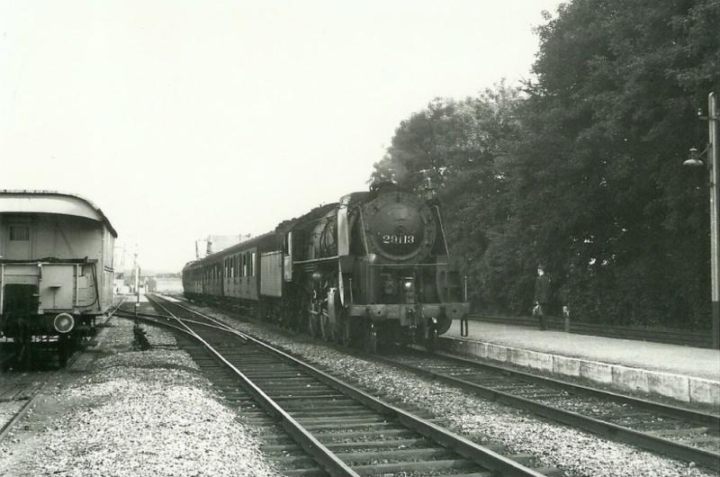 Epoque III/b (1955-1964) - le matériel belge en photo 29_11310