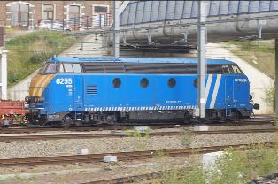 Les type 62/63 INFRA bleues et les grilles d'aération pour les P.C. 6255_i10