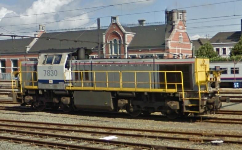 Photos de convois ferroviaires via GoogleStreet. Hld_7810