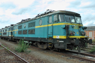 HLE 2628 SNCB - Mehano Hle_2610