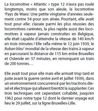 Musée du Chemin de fer belge Lerail13