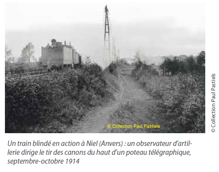 Epoque I/e (1914-1925) - le matériel belge en photo Lerail17