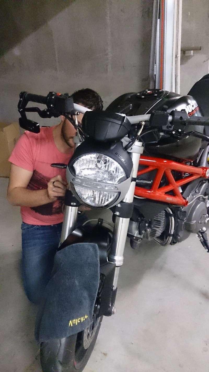 Je suis enfin, officiellement, un motard... Dsc_1814