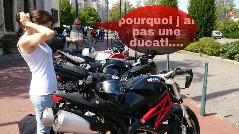 Je suis enfin, officiellement, un motard... - Page 2 Picsar14