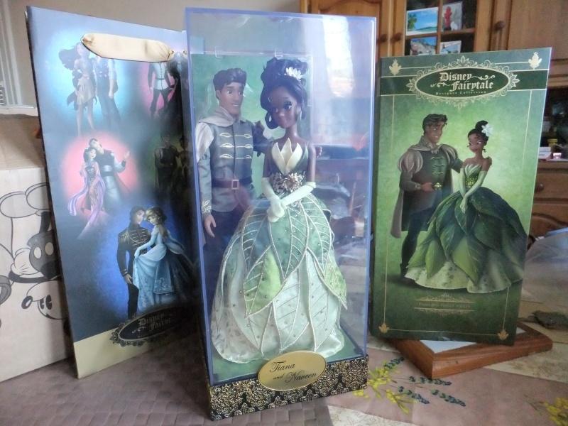 Disney Fairytale Designer Collection (depuis 2013) - Page 38 Dscf1214