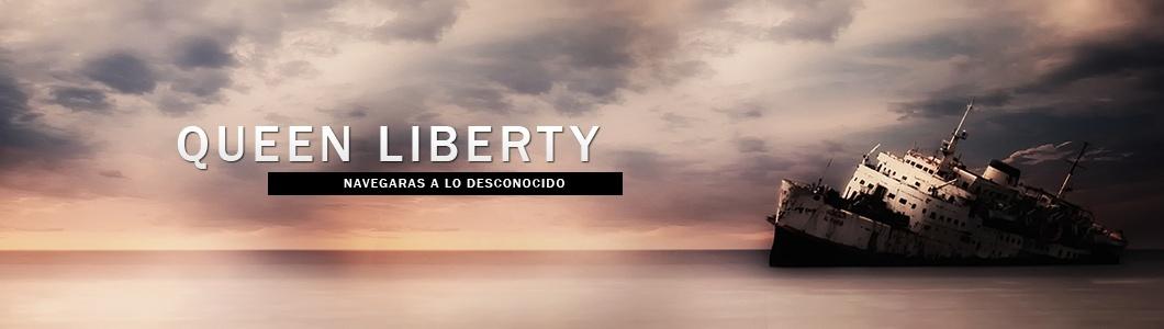 Queen Liberty Rol