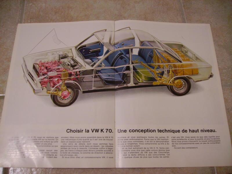 VW K70  Catalo22