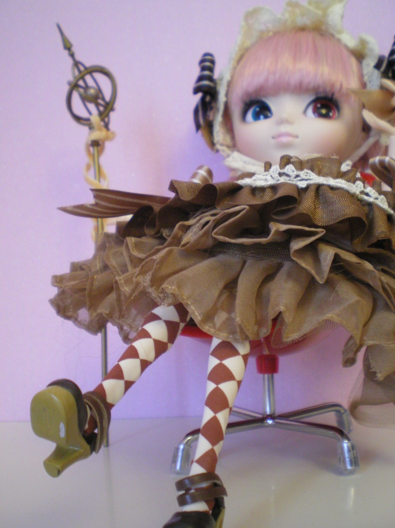 Ma miss Yoko Atsumi ! <3 Imgp7712