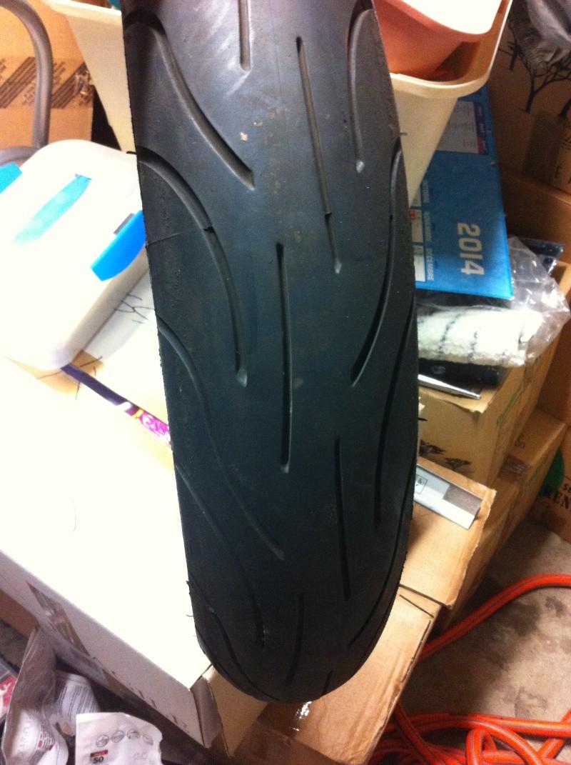 [VDS] selle + pneus + pots 01510
