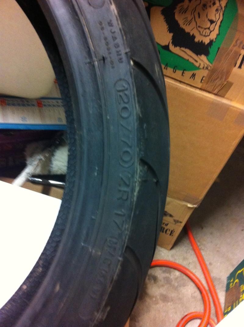 [VDS] selle + pneus + pots 01610