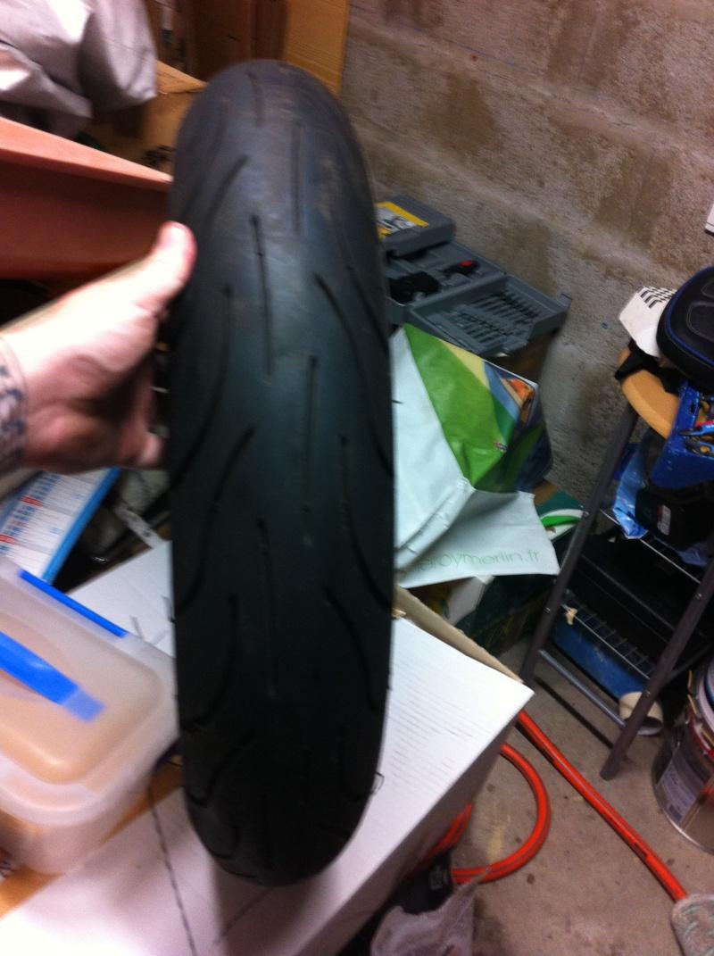 [VDS] selle + pneus + pots 01710