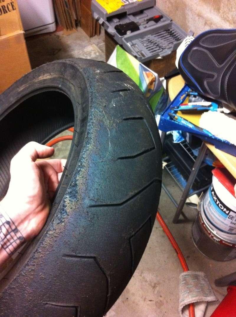 [VDS] selle + pneus + pots 02410