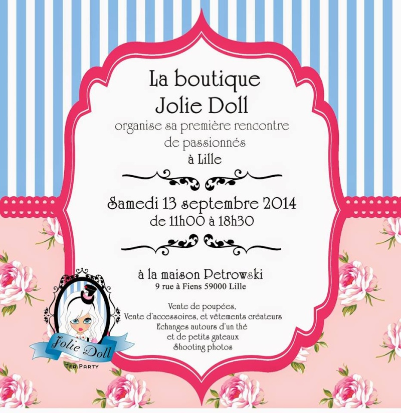 Rencontre Jolie Doll + photos !! (Merci Narmolanya !) 10563010