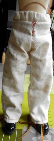 [Couture] Prototype pantalon fini ! *news* Proto210