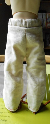 [Couture] Prototype pantalon fini ! *news* Proto310