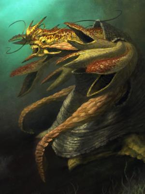Monstros de Faerun Ghord10