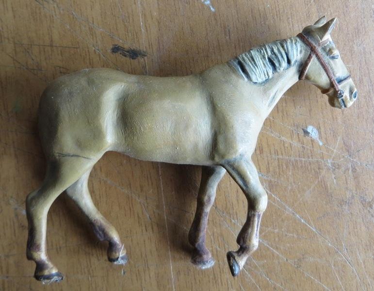 Flobsacke  con cavallo. 312
