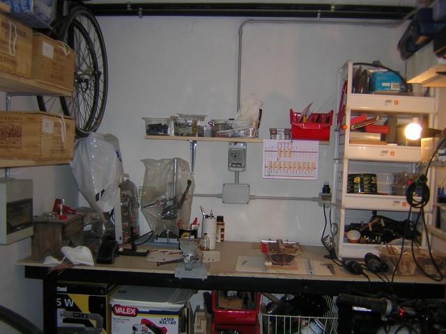 Il laboratorio di Trepie Dscn1116