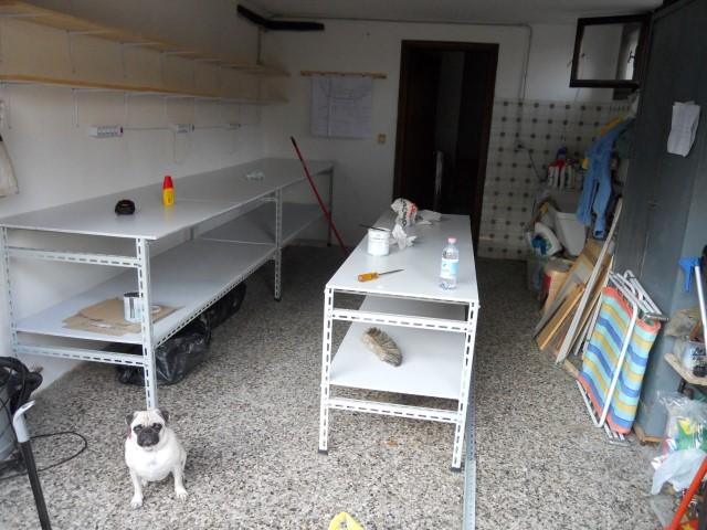 Il laboratorio di Trepie Dscn7710