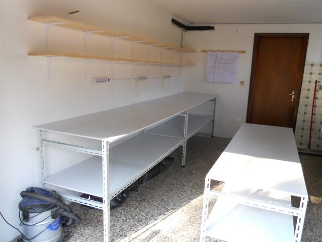 Il laboratorio di Trepie Dscn7711