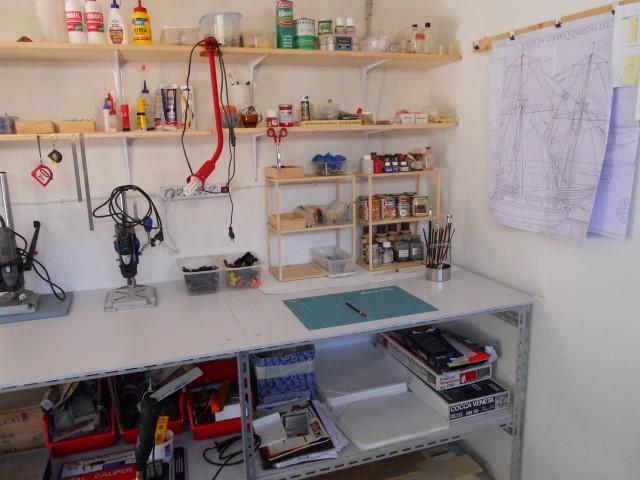Il laboratorio di Trepie Dscn7712