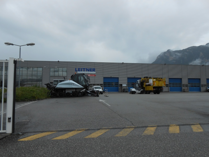 Prinoth à Montmélian (Savoie) Dscn1313