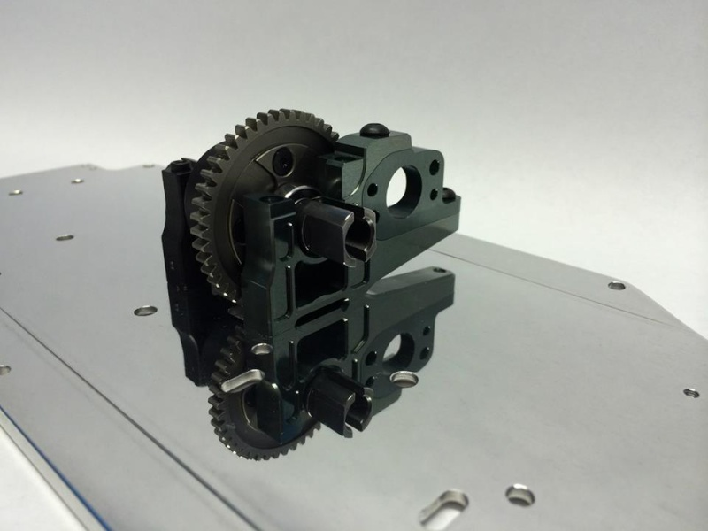 Ph@ntom Maxx chassis 1110