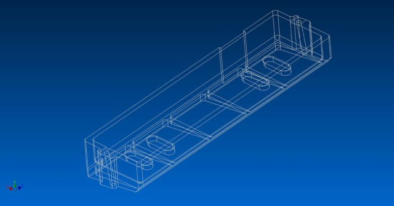 Delrin Lipo trays for G4 chassis 12683_10