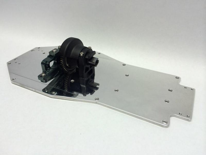 Ph@ntom Maxx chassis 1510