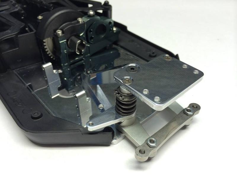 Ph@ntom Maxx chassis 2610