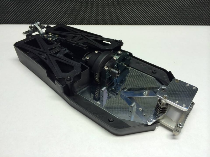 Ph@ntom Maxx chassis 2810
