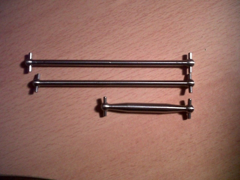 custom dogbones 29978510