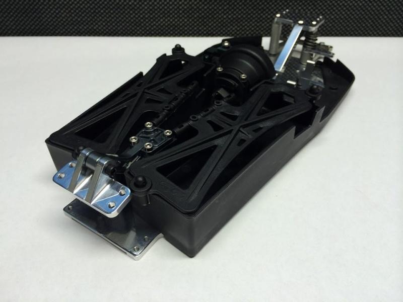 Ph@ntom Maxx chassis 3010
