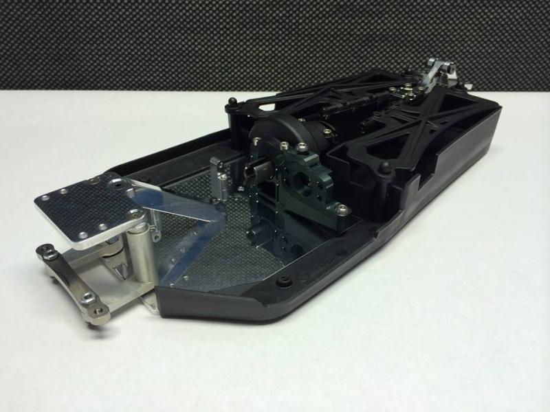 Ph@ntom Maxx chassis 3110