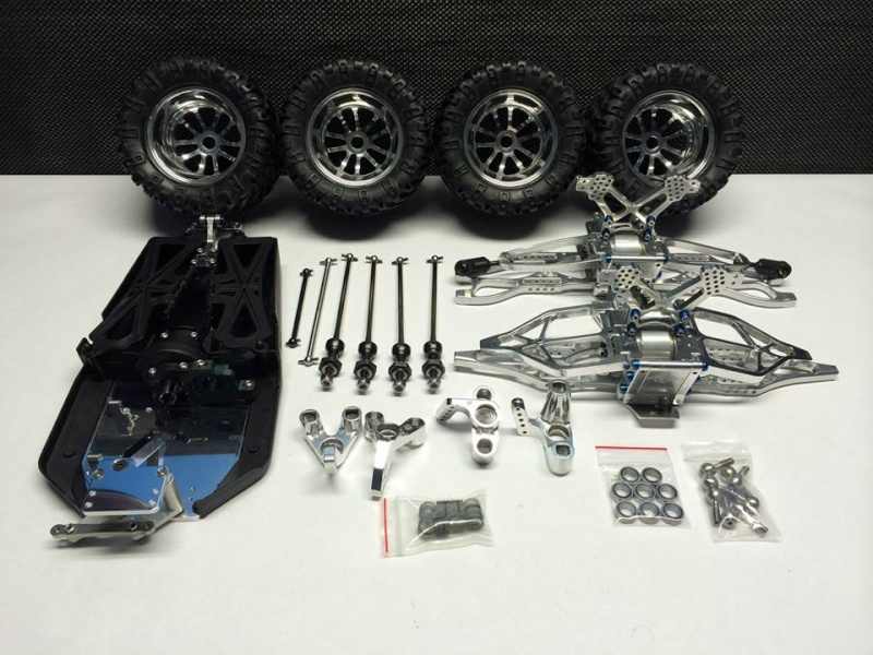 Ph@ntom Maxx chassis 3510