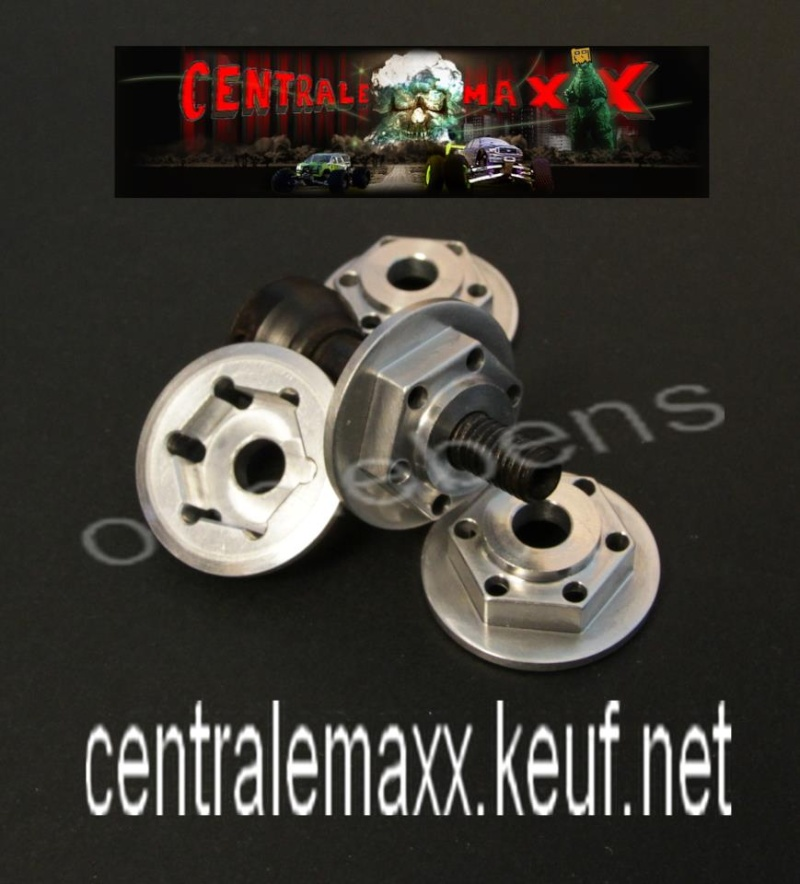 14 to 17mm hexes adapters 53970011